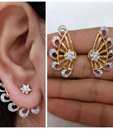 Buy AD STONE EAR CUFF Other online