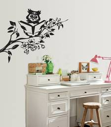 Buy Wise Owl wall-decal online