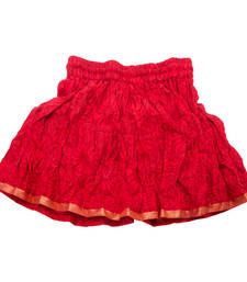 Buy Rajasthan Kids Stylish Skirt gifts-for-kid online