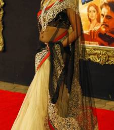 Buy Rani Mukherjee Bollywood Replica Saree net-saree online