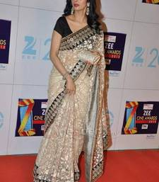 Buy Sridevi Bollywood Replica Saree net-saree online
