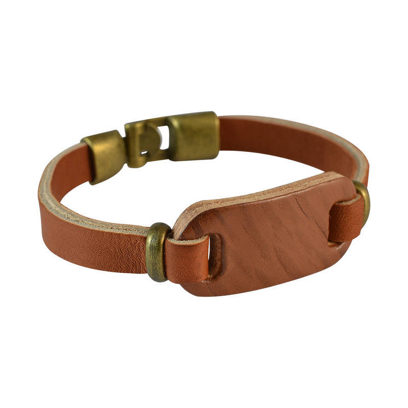 leather bracelet for men - photo #30