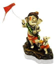 Buy Ganesha Flying Kite sculpture online