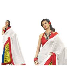 Buy Designer Sari Masaba 9514 cotton-saree online