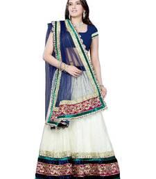 Buy Kangna Ranaot Style Bollywood Designer Lehenga (3 piece) lehenga online