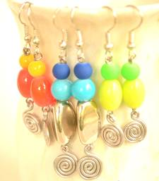 Fruity Colourful Earrings shop online