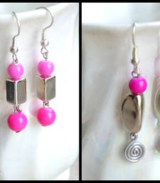 Candy Colourful Earrings shop online