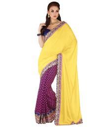 Buy Elegant Designer Sari Gap1501 art-silk-saree online