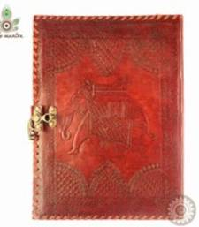 Buy Handmade Leather Document Folder  stationery online