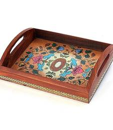 Buy Real Gem Stone Tray-006 tray online
