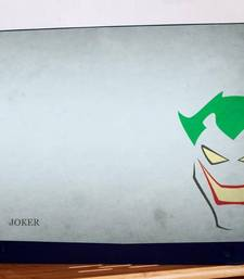 Buy Joker Laptop Skin laptop-skin online