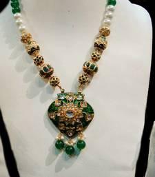 Buy kundan Necklace online