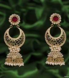 Buy Design no. 1.1247....Rs. 1675 danglers-drop online