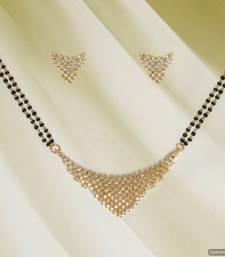 Buy Design no. 14.410....Rs. 2100 mangalsutra online