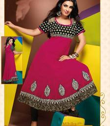 Buy ISHIN Cotton Pink kurti Mihika_XL kurtas-and-kurti online