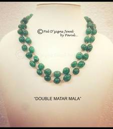 Buy Double Matar Mala Necklace online