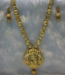 Buy Design no. 38.463....Rs.  4950 necklace-set online
