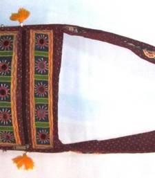 Buy Beautiful Jhola Hand bag tote-bag online