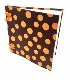 Buy POLKA DOT HANDAMDE DIARY office-opening-gift online