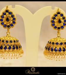 Fancy Jhumkas 2 shop online