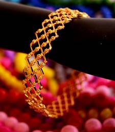 Buy  Golden bangle eid-jewellery online