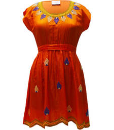 Buy Hand Embroidery Work Dress dress online