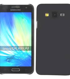 Buy Hard Back Cover for Samsung Galaxy A3 phone-case online