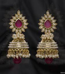Buy Design no. 1.1465....Rs. 1850 danglers-drop online