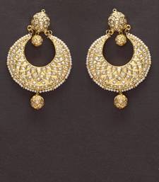 Buy Design no. 1.1 Rs. 2500 Earring online