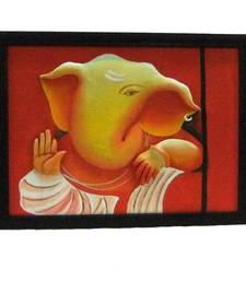 Buy 3D Canvas Painting - Ganesha painting online