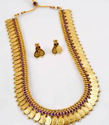 Buy Coin Necklace Collection 5 necklace-set online