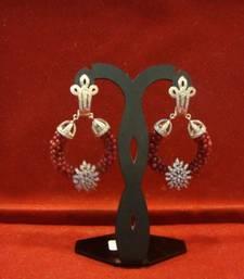 Buy Design no. 3.409....Rs. 2500 Earring online