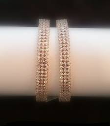 Buy Design no. 16.5   Rs. 2500  bangles-and-bracelet online