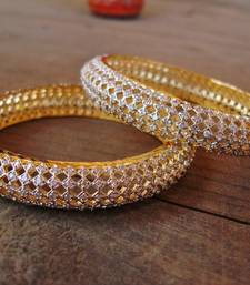 Buy Design no. 16.70   Rs. 2800 pair bangles-and-bracelet online