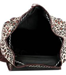 Buy Animal Print Back Pack backpack online