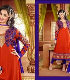 Sonal Chauhan in Designer Suit shop online