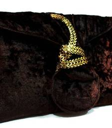Buy golden hook clutch clutch online