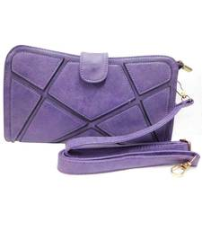 Buy Violet and wallets wallet online