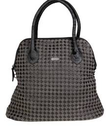 Buy Just Women Black Handbag  handbag online