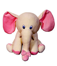 Buy Stuffed Animal Elephant 32 Cm gifts-for-kid online