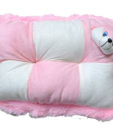 Buy Riya Enterprises Pink Bunny Soft Pillow 36 Cm gifts-for-kid online