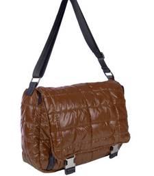Buy Just Women Chocolate Sling Bag sling-bag online