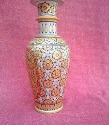 Buy Marble Best Flowerpot vase online