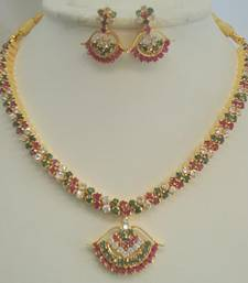 Buy mprns-3 necklace-set online