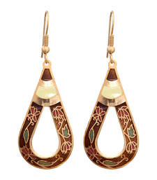 Buy Awesome Earring Jewelr danglers-drop online