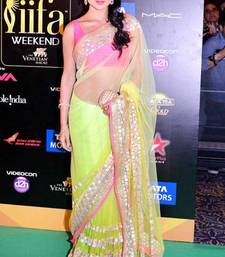 Buy Shriya saran at IIFA award 2013 net-saree online