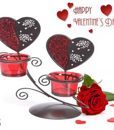 Buy Curvy Candle Stand valentine-gift online