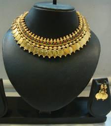 Buy Design no. 10b.1739....Rs. 2200 Necklace online