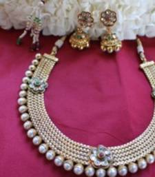 Buy Design no. 10b.1821....Rs. 2500 Necklace online