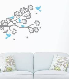 Buy Happiness Birds On A Branc- wall art wall-decal online